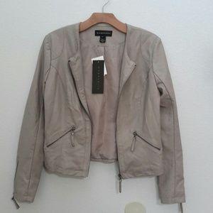 Bagatelle jacket, size PS, NWT